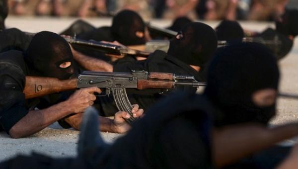Armas de la CIA para derrocar a Assad acabaron en mercado negro