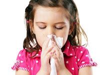 Tips Mengatasi Flu dan Batuk Anak dengan Ramuan Tradisional