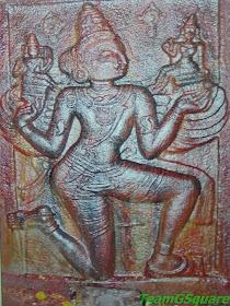 Lord Garuda Koladevi, Mulabagal, Kolar