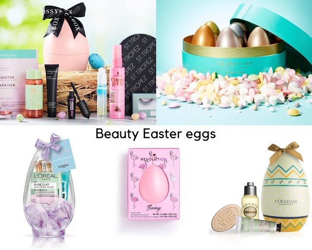 The Beauty Easter Eggs You Need To Get Your Hands On!