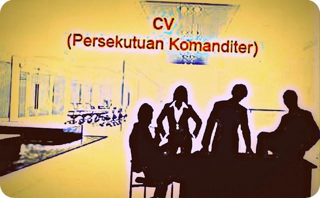 Inilah Syarat-Syarat Dalam Mengurus Pembuatan Persekutuan Komanditer CV