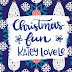 Christmas Fun Time with Author Katey Lovell