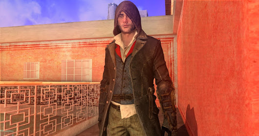 [AC:Syndicate] Jacob Frye Default Outfit
