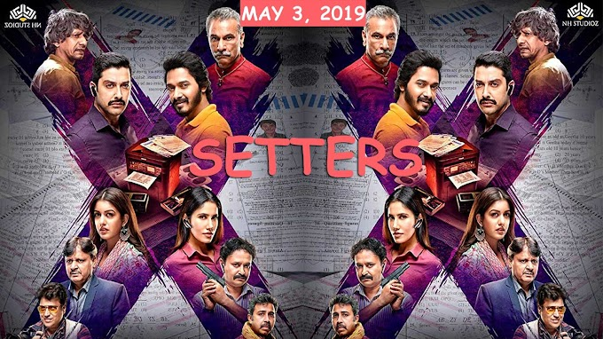 Download Setters Full Movie in Hindi HD, 720p, 1080p, 480p, 240p, avi, 3gp, Mp4