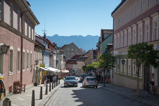 Meditationsweg Ammergauer Alpen im Blauen Land  Etappe 3 Murnau - Aidling 04
