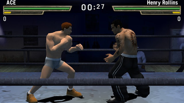 Download Def Jam : Fight For NY PS2 zona-games.com