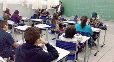 Portaria divulgada pelo MEC prevê ensino médio integral em até 572 escolas