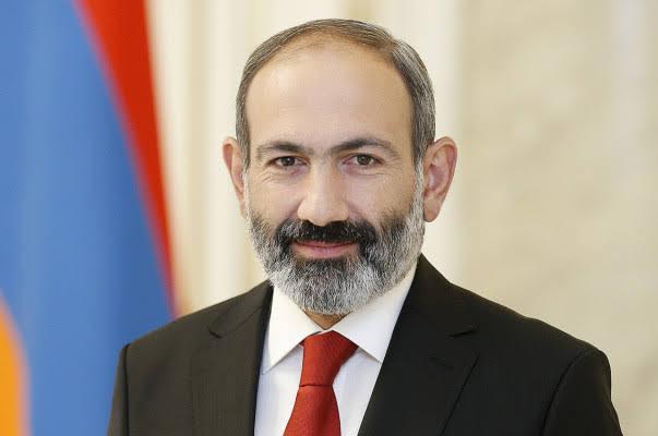 "Time Magazine: Pashinyan un ""cruzado"" de la democracia"