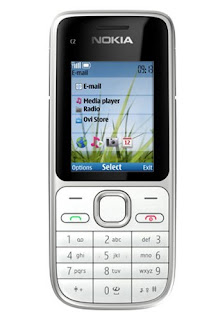 Harga Nokia C2-01
