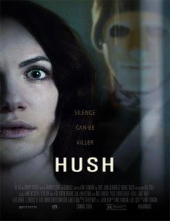 Hush (Silencio) (2016)