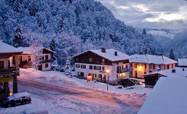 Alpi Franta