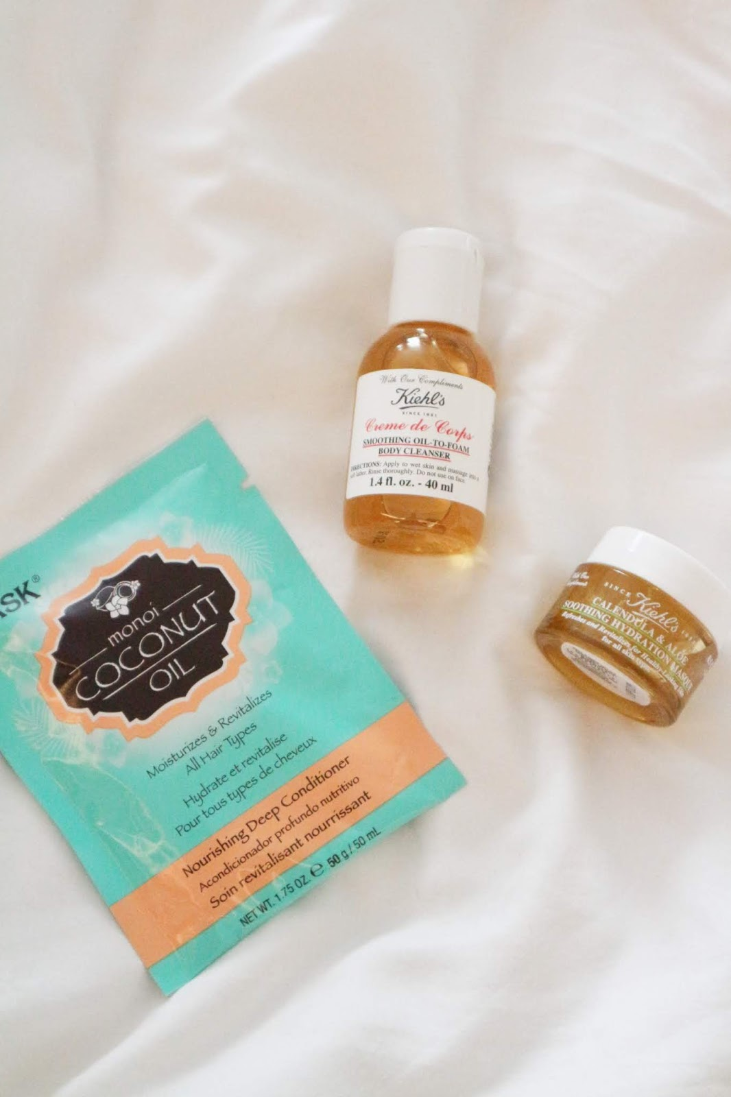 Kiehl's Travel Size