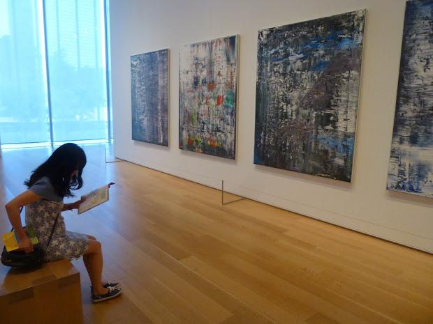 Institute Contemporary Art Chicago