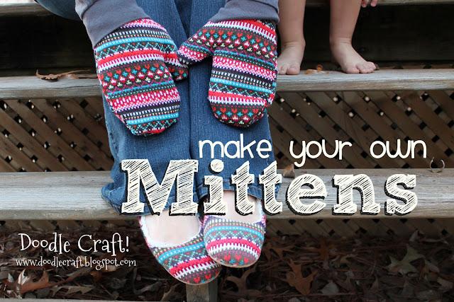 http://www.doodlecraftblog.com/2012/12/warm-woolen-mittens.html