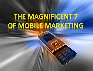 Important Things You Need To Know About Mobile Marketing