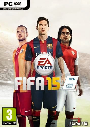 Download FIFA 15 (PC)