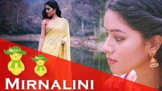 Mirnalini Duet Dubsmash Collections Tamil Dubsmash Girls