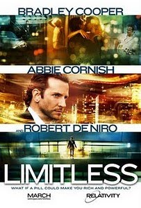 Ver Limitless (2011) online