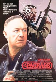 Watch The Package Online Free 1989 Putlocker