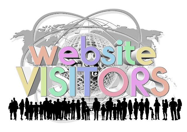 Banyak Visitor Bukanlah Perkara Yang Mudah