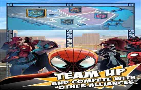 Spiderman Android Game