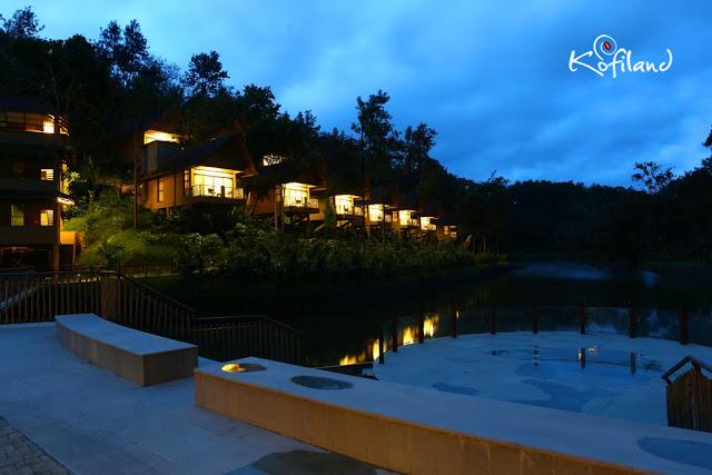 Resorts in Idukki