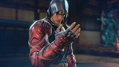 Download Tekken 7 Highly Compressed Game