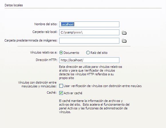 neo 2.0 - Dreamweaver: Insertar registros - 1