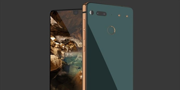 Essential Phone: Smartphone από έναν εκ των δημιουργών του Android