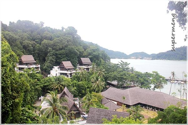 Harga Pangkor Village Beach Resort