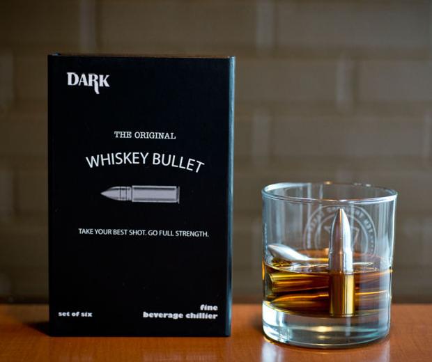 The Whiskey Bullet