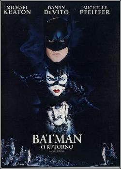Batman: O Retorno Dublado
