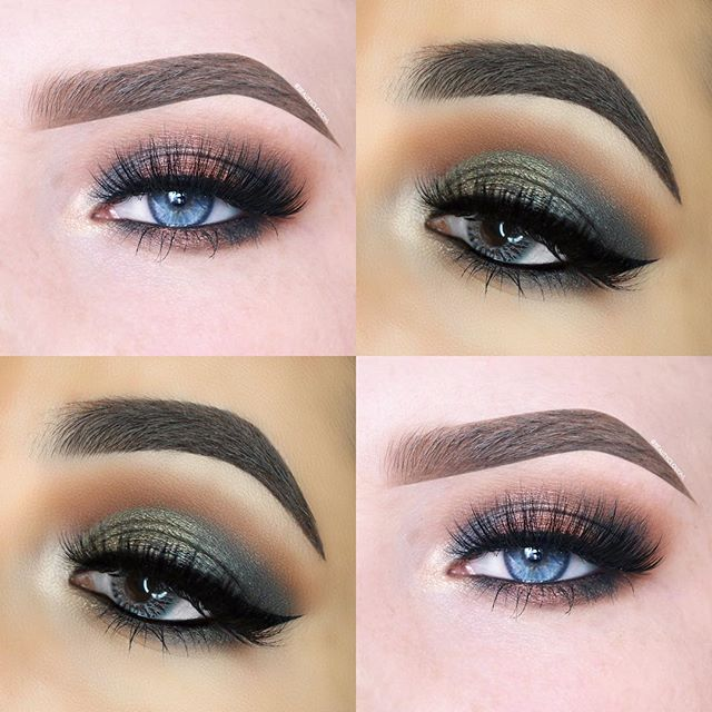 The 10 Best Eye  make up ideas
