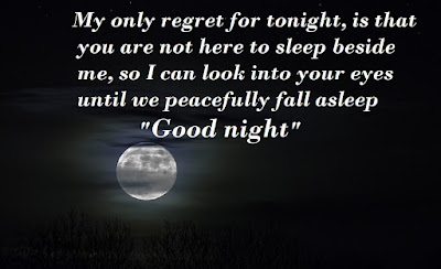 good night messages for whatsapp
