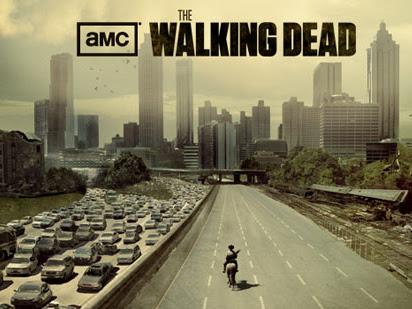 Z - Zombies (The Walking Dead)