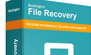 Auslogics File Recovery 7 Full Serial