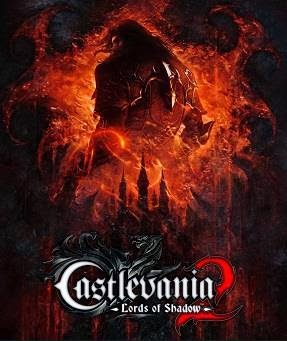 Castlevania Lords of Shadow 2 Game Free Download