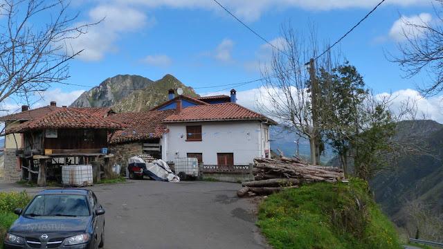 La Matosa - Piloña - Asturias