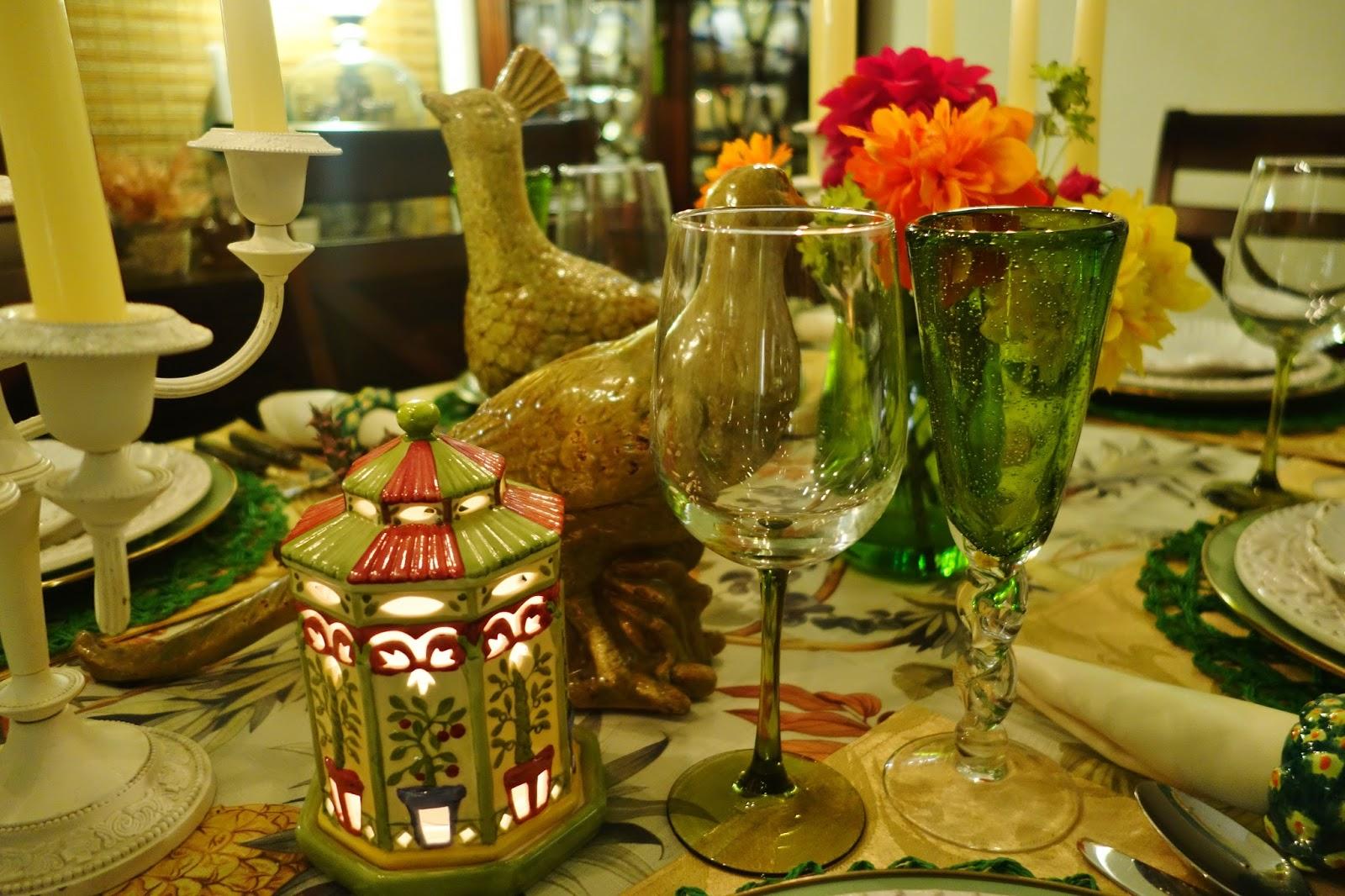 Christine S Home And Travel Adventures White Turkey Salad