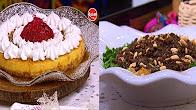برنامج  زعفران و فانيلا 10-6-2017  طريقة عمل فتة اللحم المفروم - قدرة قادر بالتمر والقهوة مع غادة التلي
