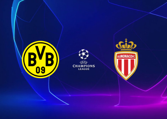 Borussia Dortmund vs Monaco Full Match & Highlights 03 October 2018