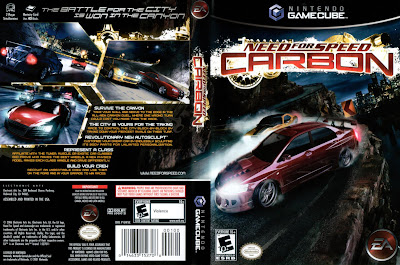 Need For Speed Carbon - Tradução Pt-Br (Gamevicio)