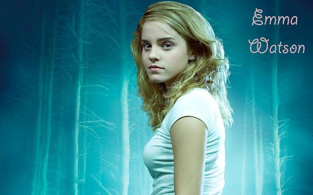 Foto van Actrice Emma Watson