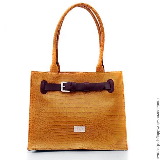 Moda otoño invierno 2016: Carteras, bolsos, sobre y mochilas Blaquè.