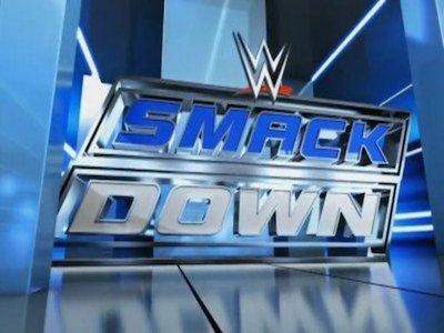 WWE Thursday Night Smackdown 30 June 2016