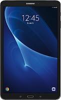 Samsung Galaxy Tab A 10.1 (front)
