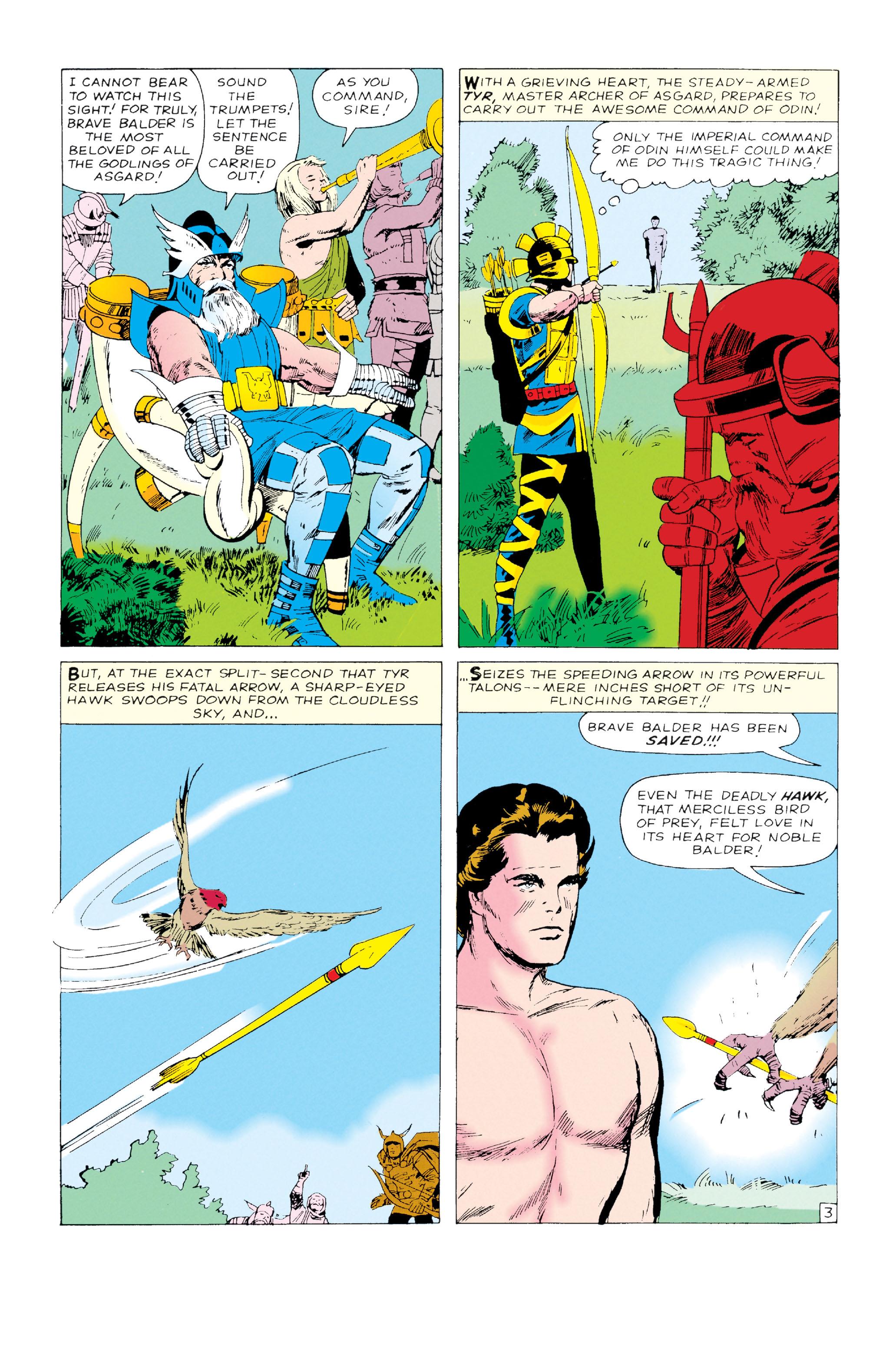 Thor (2007) Issue #600 #13 - English 65