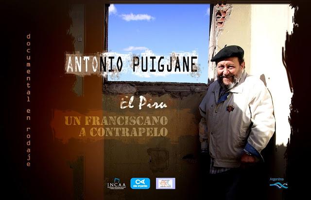 Antonio Puigjané, El Piru (Documental Estreno)