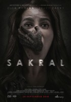 Sakral (2018) Bluray Full Movie