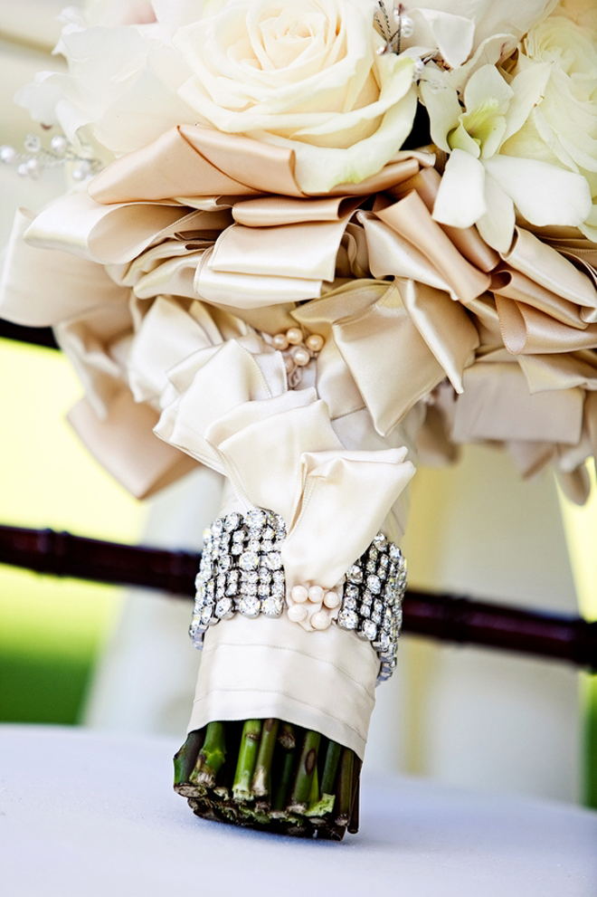 The Pins Can Mimic Button Treatments On Back Of Your Wedding Gown You Even Ad A Matching Crystal Brooch Or Some Pearls
